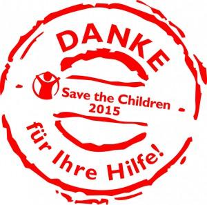 Danke von Save the Children