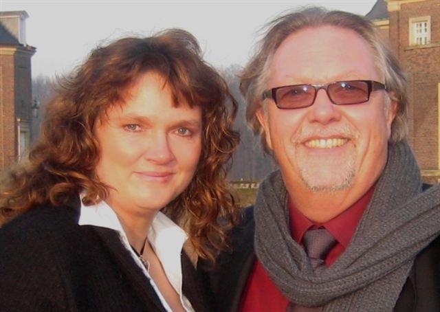 Claudia und Peter Hündersen