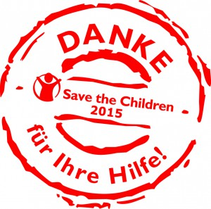 Danke von Save the Children